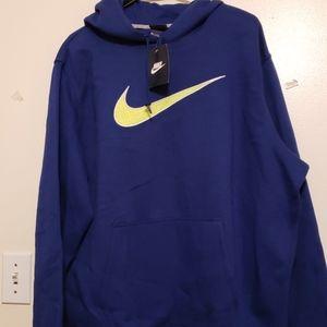 Nike sweatshirt/hoodie  2XL ***new with tags***